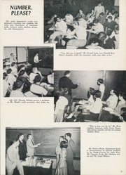 Page 15, 1955 Edition, Wilson High School - Wilsonian Yearbook (West Lawn, PA) online yearbook collection