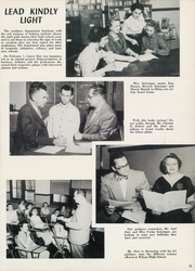 Page 17, 1955 Edition, Wilson High School - Wilsonian Yearbook (West Lawn, PA) online yearbook collection