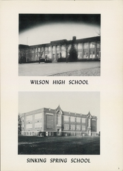 Page 7, 1955 Edition, Wilson High School - Wilsonian Yearbook (West Lawn, PA) online yearbook collection