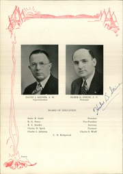 Page 16, 1933 Edition, Waynesboro Area Senior High School - Wayarian Yearbook (Waynesboro, PA) online yearbook collection