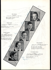 Page 55, 1934 Edition, Waynesboro Area Senior High School - Wayarian Yearbook (Waynesboro, PA) online yearbook collection