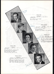 Page 60, 1934 Edition, Waynesboro Area Senior High School - Wayarian Yearbook (Waynesboro, PA) online yearbook collection