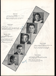 Page 63, 1934 Edition, Waynesboro Area Senior High School - Wayarian Yearbook (Waynesboro, PA) online yearbook collection