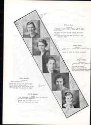 Page 66, 1934 Edition, Waynesboro Area Senior High School - Wayarian Yearbook (Waynesboro, PA) online yearbook collection