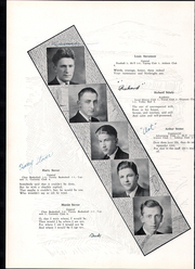 Page 68, 1934 Edition, Waynesboro Area Senior High School - Wayarian Yearbook (Waynesboro, PA) online yearbook collection