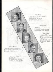 Page 70, 1934 Edition, Waynesboro Area Senior High School - Wayarian Yearbook (Waynesboro, PA) online yearbook collection