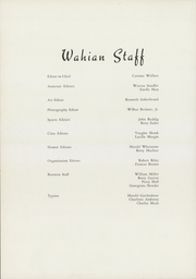 Page 12, 1937 Edition, Waynesboro Area Senior High School - Wayarian Yearbook (Waynesboro, PA) online yearbook collection