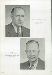 Page 14, 1949 Edition, Waynesboro Area Senior High School - Wayarian Yearbook (Waynesboro, PA) online yearbook collection
