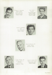 Page 17, 1949 Edition, Waynesboro Area Senior High School - Wayarian Yearbook (Waynesboro, PA) online yearbook collection