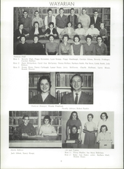 Page 12, 1960 Edition, Waynesboro Area Senior High School - Wayarian Yearbook (Waynesboro, PA) online yearbook collection