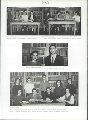Page 13, 1960 Edition, Waynesboro Area Senior High School - Wayarian Yearbook (Waynesboro, PA) online yearbook collection