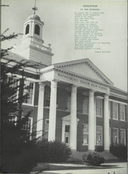 Page 6, 1960 Edition, Waynesboro Area Senior High School - Wayarian Yearbook (Waynesboro, PA) online yearbook collection