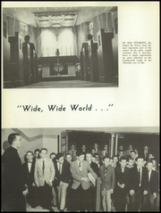 Page 10, 1958 Edition, Monsignor Bonner High School - Bon Aire Yearbook (Drexel Hill, PA) online yearbook collection
