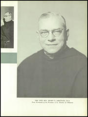 Page 17, 1958 Edition, Monsignor Bonner High School - Bon Aire Yearbook (Drexel Hill, PA) online yearbook collection