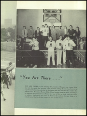 Page 9, 1958 Edition, Monsignor Bonner High School - Bon Aire Yearbook (Drexel Hill, PA) online yearbook collection
