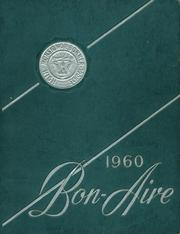 Page 1, 1960 Edition, Monsignor Bonner High School - Bon Aire Yearbook (Drexel Hill, PA) online yearbook collection