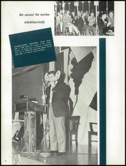 Page 10, 1960 Edition, Monsignor Bonner High School - Bon Aire Yearbook (Drexel Hill, PA) online yearbook collection