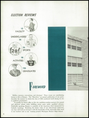 Page 12, 1960 Edition, Monsignor Bonner High School - Bon Aire Yearbook (Drexel Hill, PA) online yearbook collection