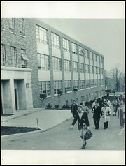 Page 8, 1960 Edition, Monsignor Bonner High School - Bon Aire Yearbook (Drexel Hill, PA) online yearbook collection