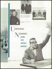 Page 9, 1960 Edition, Monsignor Bonner High School - Bon Aire Yearbook (Drexel Hill, PA) online yearbook collection