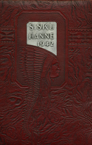 1942 Edition, Susquehanna Township High School - Sisku Hanne Yearbook (Harrisburg, PA)