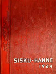 1964 Edition, Susquehanna Township High School - Sisku Hanne Yearbook (Harrisburg, PA)
