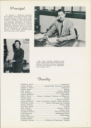 Page 9, 1956 Edition, West Allegheny High School - Alleghanian Yearbook (Imperial, PA) online yearbook collection