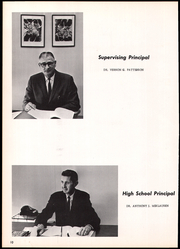 Page 14, 1966 Edition, West Allegheny High School - Alleghanian Yearbook (Imperial, PA) online yearbook collection