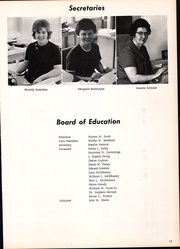Page 15, 1966 Edition, West Allegheny High School - Alleghanian Yearbook (Imperial, PA) online yearbook collection