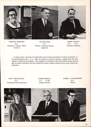 Page 17, 1966 Edition, West Allegheny High School - Alleghanian Yearbook (Imperial, PA) online yearbook collection