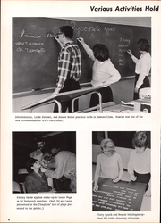 Page 8, 1966 Edition, West Allegheny High School - Alleghanian Yearbook (Imperial, PA) online yearbook collection