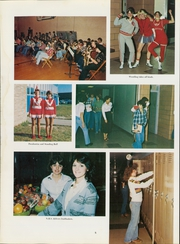 Page 10, 1979 Edition, West Allegheny High School - Alleghanian Yearbook (Imperial, PA) online yearbook collection