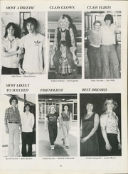 Page 17, 1979 Edition, West Allegheny High School - Alleghanian Yearbook (Imperial, PA) online yearbook collection