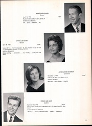 Page 17, 1964 Edition, Bermudian Springs High School - Eagle Yearbook (York Springs, PA) online yearbook collection