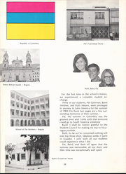 Page 16, 1970 Edition, Bermudian Springs High School - Eagle Yearbook (York Springs, PA) online yearbook collection