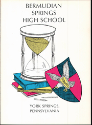 Page 5, 1970 Edition, Bermudian Springs High School - Eagle Yearbook (York Springs, PA) online yearbook collection