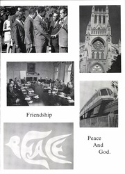 Page 11, 1971 Edition, Bermudian Springs High School - Eagle Yearbook (York Springs, PA) online yearbook collection