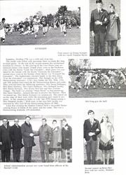 Page 15, 1971 Edition, Bermudian Springs High School - Eagle Yearbook (York Springs, PA) online yearbook collection