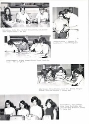 Page 17, 1971 Edition, Bermudian Springs High School - Eagle Yearbook (York Springs, PA) online yearbook collection