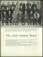 Page 10, 1952 Edition, Susquehannock High School - Calumet Yearbook (Glen Rock, PA) online yearbook collection