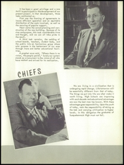 Page 11, 1952 Edition, Susquehannock High School - Calumet Yearbook (Glen Rock, PA) online yearbook collection