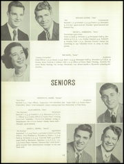 Page 16, 1952 Edition, Susquehannock High School - Calumet Yearbook (Glen Rock, PA) online yearbook collection