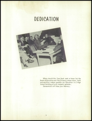 Page 7, 1952 Edition, Susquehannock High School - Calumet Yearbook (Glen Rock, PA) online yearbook collection
