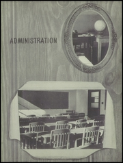Page 9, 1952 Edition, Susquehannock High School - Calumet Yearbook (Glen Rock, PA) online yearbook collection