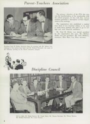 Page 12, 1956 Edition, Susquehannock High School - Calumet Yearbook (Glen Rock, PA) online yearbook collection