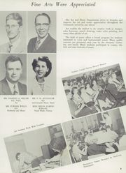 Page 13, 1956 Edition, Susquehannock High School - Calumet Yearbook (Glen Rock, PA) online yearbook collection