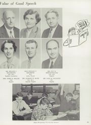 Page 15, 1956 Edition, Susquehannock High School - Calumet Yearbook (Glen Rock, PA) online yearbook collection