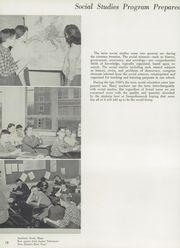 Page 16, 1956 Edition, Susquehannock High School - Calumet Yearbook (Glen Rock, PA) online yearbook collection
