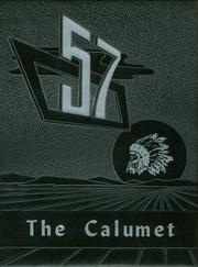 Page 1, 1957 Edition, Susquehannock High School - Calumet Yearbook (Glen Rock, PA) online yearbook collection