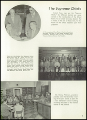 Page 13, 1957 Edition, Susquehannock High School - Calumet Yearbook (Glen Rock, PA) online yearbook collection